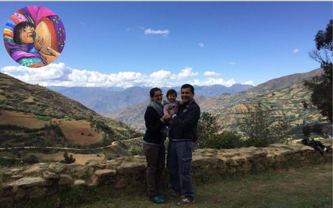 Allaitement : témoignage d'une maman péruvienne